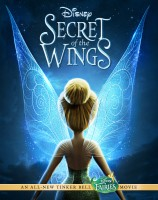 Film Poster - Secret of the Wings