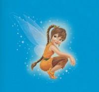 Flitterific Sticker Book - Blue Stars - Fawn - Crouch