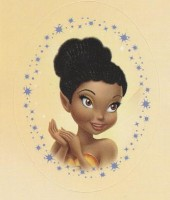 Flitterific Sticker Set - Portrait - Iridessa - Hands