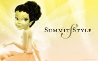 Wallpaper - Iridessa - Summit Style